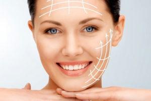 Лазерная коррекция кожи лица